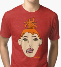 Anime Me Tri-blend T-Shirt