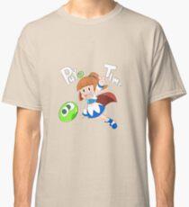Puyo Time! Classic T-Shirt