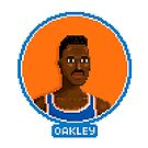 Charles by pixelfaces
