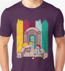 Nickelodeon- Nicktoons - Stoop Kid - Hey Arnold T-Shirt
