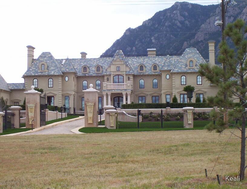 Mansion by Keali