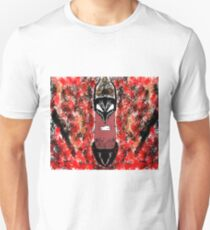 fear and loathing in Gotham Unisex T-Shirt