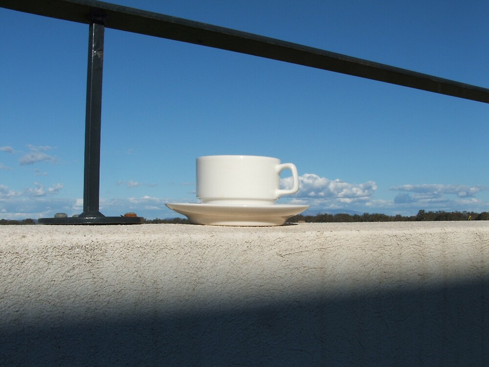 Cup of Life by Timmes