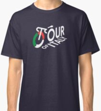 Tour of Italy Classic T-Shirt