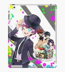 Kekkai Sensen and beyond iPad Case/Skin