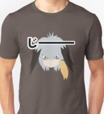 Shoebill Kemono Friends Unisex T-Shirt