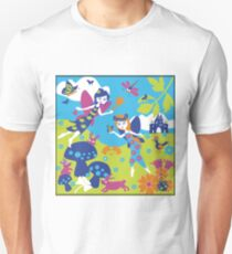 A Magic Garden Unisex T-Shirt
