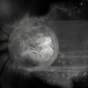 Stellar Nursery by sterling0925