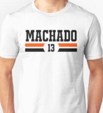 manny machado Unisex T-Shirt