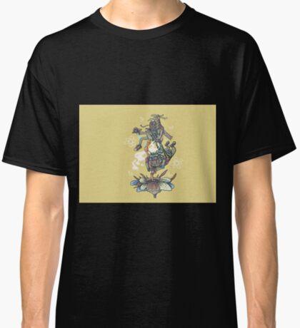 Wingmen In The Evening Classic T-Shirt