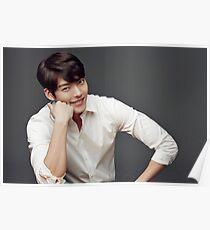 Kim Woo Bin  Poster