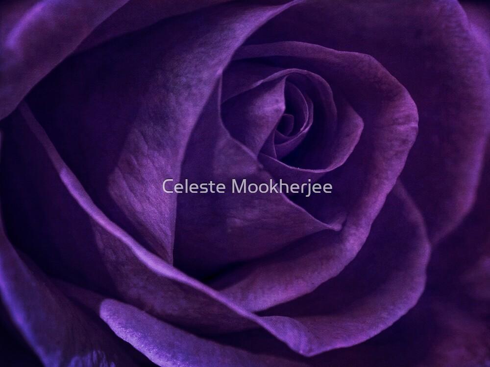 Royalty by Celeste Mookherjee