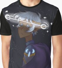 Head In The Stars Graphic T-Shirt