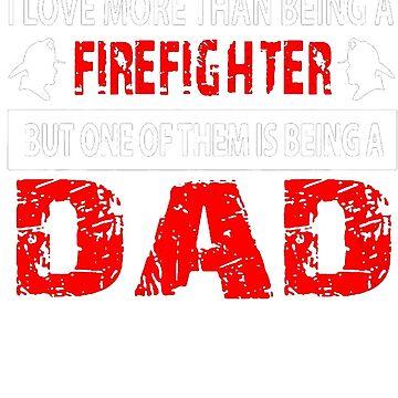 Us firefighter by mazukast