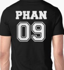 Awesome Phun Number 09 Unisex T-Shirt