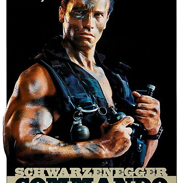 Commando by powr13