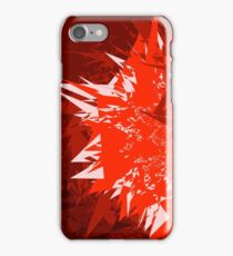 Spikescape (5 of 7) iPhone Case/Skin
