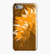 Spikescape (7 of 7) iPhone Case/Skin