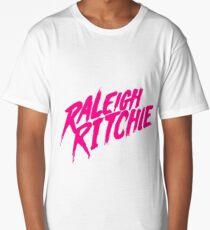 Raleigh Ritchie Long T-Shirt
