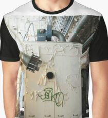 candy factory 3 Graphic T-Shirt