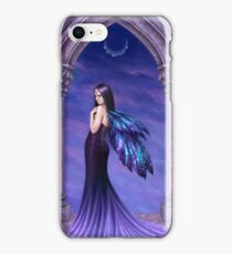 Mystique Galaxy Wing Fairy iPhone Case/Skin