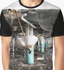 candy factory 11 Graphic T-Shirt