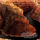 The Great Gulf  by Tim Denny