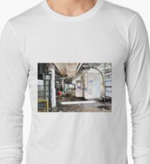 candy factory 22 Long Sleeve T-Shirt