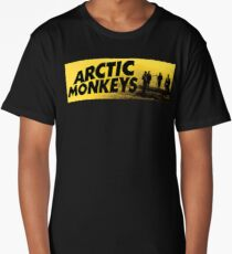 arctic monkeys Long T-Shirt