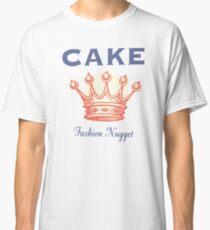 cake Classic T-Shirt