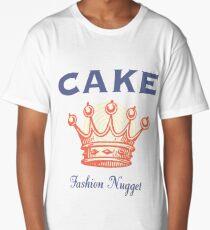 cake Long T-Shirt