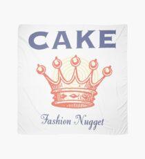 cake Scarf