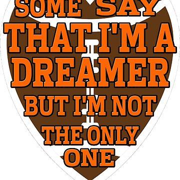 Browns Fan by violett216