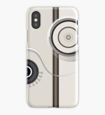 Abstracto iPhone Case/Skin