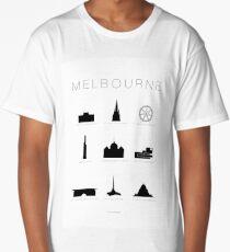 MELBOURNE Long T-Shirt