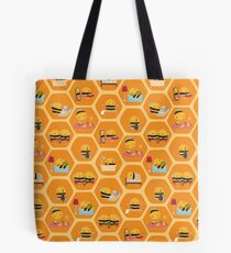 Honey I'm Home Tote Bag