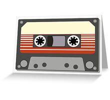 Galaxy Music Tape