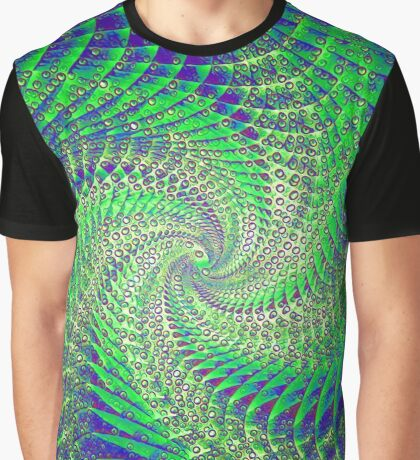 Dew rotor Graphic T-Shirt