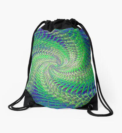 Dew rotor Drawstring Bag