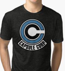 capsule corp bro Tri-blend T-Shirt