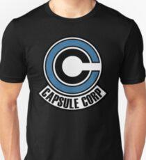 capsule corp bro T-Shirt