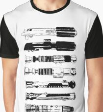 Weapons From A More Civilized Age Graphic T-Shirt
