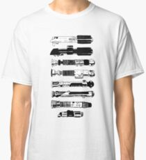 Weapons From A More Civilized Age Classic T-Shirt