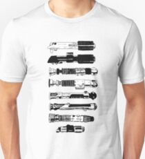 Weapons From A More Civilized Age Unisex T-Shirt