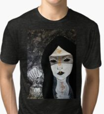 Season of the Witch Tri-blend T-Shirt