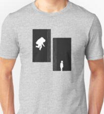 Interstellar - Father - Black - Daughter Unisex T-Shirt