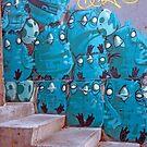 Goofy Birds by phil decocco