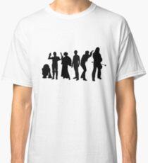 Millenium Falcon Crew Classic T-Shirt
