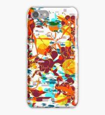 foliage folie iPhone Case/Skin