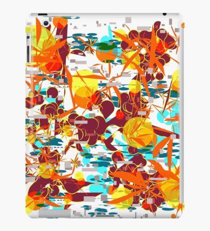 foliage folie iPad Case/Skin